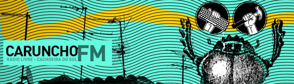 Rádio Caruncho FM Livre